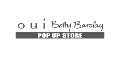 OUI Betty Barclay Pop Up